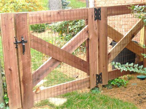 Diy Wooden Gate Frame-diy (do It Your Self