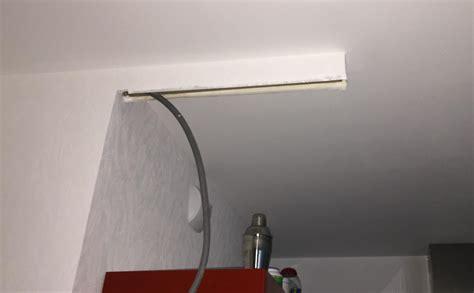cr 233 ation d un petit faux plafond avec spots int 233 gr 233 s