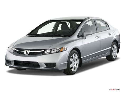 2010 Honda Civic Prices, Reviews And Pictures