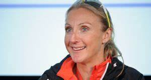 Paula Radcliffe hits out at proposal to reset world records