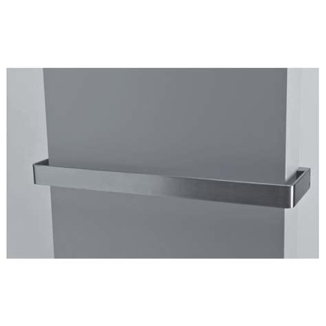 barre porte serviettes pour langila accessoire radiateur inertie design lvi e novelec