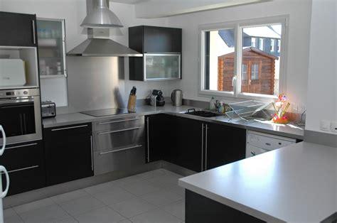 cuisine 233 quip 233 e en l maison et mobilier d int 233 rieur