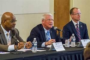 'God-fearing' JSU President Hosts Tech Panel on Coding ...