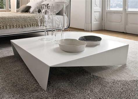 Modern White Coffee Table Type  Tedxumkc Decoration