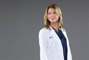 Ellen Pompeo Agrees to More Years as Dr. Meredith Grey on ...