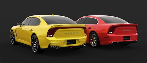 2019 Dodge Charger New Design, Better Performance The