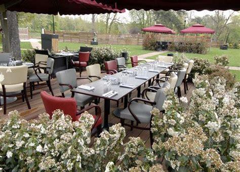 restaurant chalet des 206 les daumesnil photos menus avis promos chalet des 206 les daumesnil