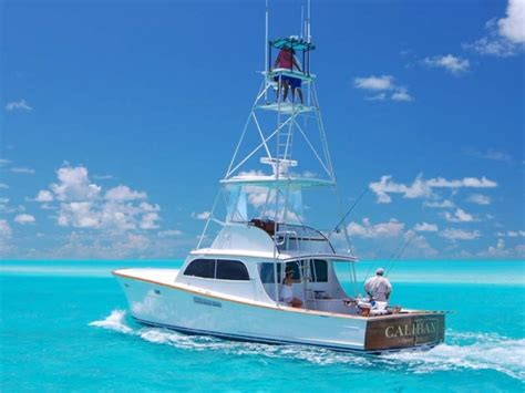 Offshore Sportfishing Boats by 5 Favorite Offshore Sport Fishing Boats Wide Open Spaces