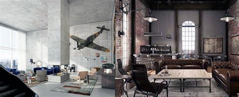 Men's Home Interior Design  Men's Bachelor Pads  Next Luxury