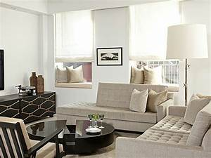Kleines Wohnzimmer Gestalten : kleine r ume einrichten 50 coole bilder ~ Markanthonyermac.com Haus und Dekorationen