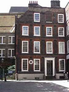 Dr Samuel Johnson. Visit his 18th Century house