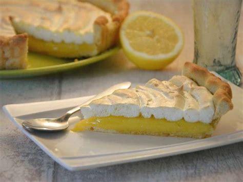 recettes de citron jaune