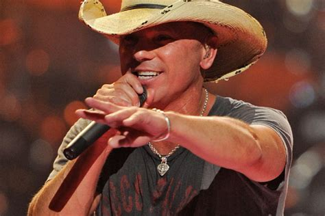 Kenny Chesney Talks Concert Security In The Wake Of The