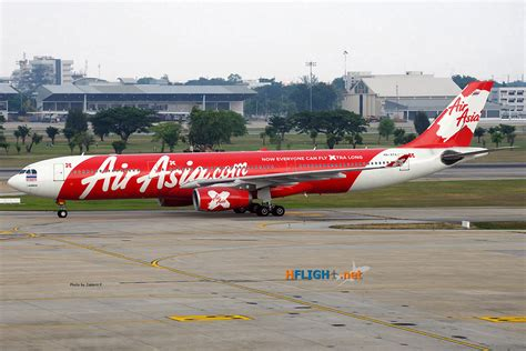 Thai Air Asia - Airline in Thailand