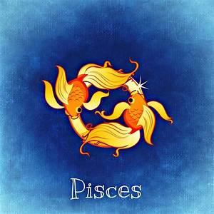 Sternzeichen Fisch Stier : illustration gratuite poissons signe du zodiaque image gratuite sur pixabay 759384 ~ Markanthonyermac.com Haus und Dekorationen