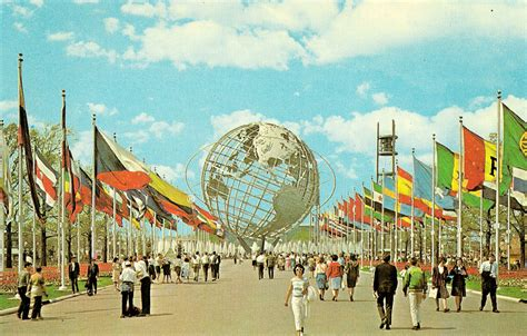 Podcast The New York World's Fair Of 196465  The Bowery