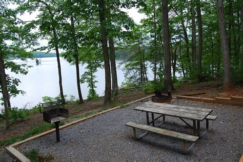 Stone Mountain Park Fishing Boat Rental by Smith Mountain Lake Cing Cgrounds Franklin