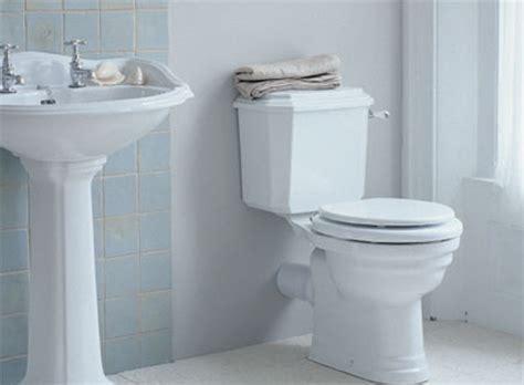 floor mount back flush toilet in plumbing wall drain