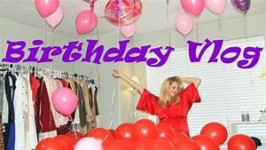 Blogger Family Channel: February Birthday Vlog - YouTube