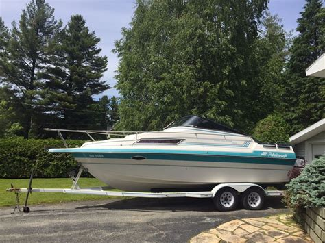 Used Boats Peterborough by Peterborough Constellation 230 1989 For Sale For 4 000