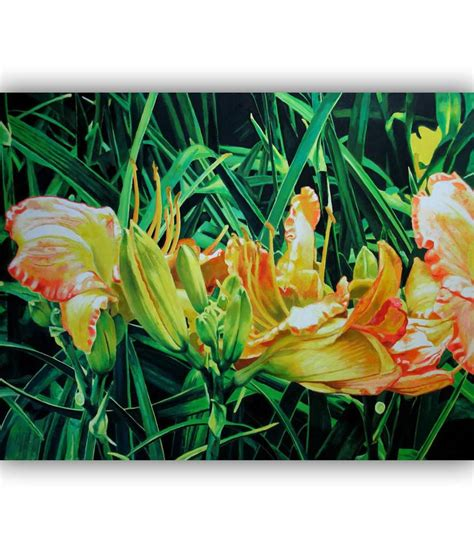 vitalwalls fleur moderne mur impression toile polyester impressions sur toile peinture buy