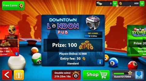 8 Ball Pool Six Tips, Tricks, And Cheats For Beginners