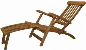 Kleiderschränke Aus Holz : deckchair aus massiv teak holz klappbar 9715 m bel24 stylesfruit ~ Markanthonyermac.com Haus und Dekorationen