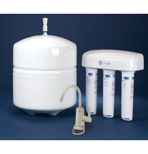 pnrq21rbn ge profile osmosis filtration system