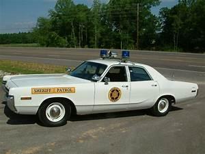 TN - McNairy Co. Sheriff