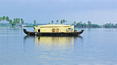 Fishing Boat Of India Var by Breathtaking Backwater 2 Days Go Beyond Asia
