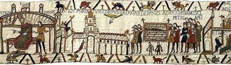le black out sur les origines de la tapisserie de bayeux histoire secr 232 te sott net