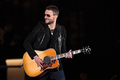 Eric Church Band's Charity Golf Tournament Breaks Record