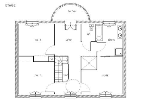 faire plan de maison soi m 234 me plan de maison