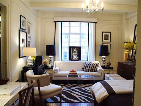 Small Studio Apartment  Home Designs Project