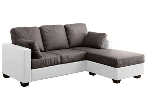canap 233 d angle convertible pas cher conforama images