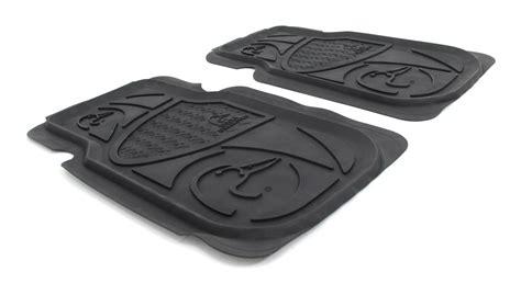 ducks unlimited universal fit vehicle floor mats front