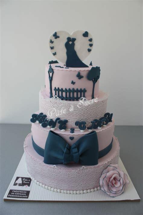 wedding cake compi 232 gne et creil g 226 teau de mariage dans l oise