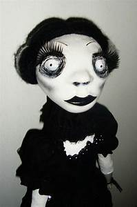 24 best Handmade Creepy Creations and Creatures images on ...