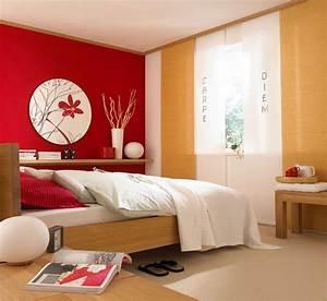 Ideen Schlafzimmer Farbe : welche farbe im schlafzimmer am besten ~ Markanthonyermac.com Haus und Dekorationen