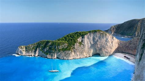 Sailing On Greece by Book A Charter Yacht With The Experts In European Sailing