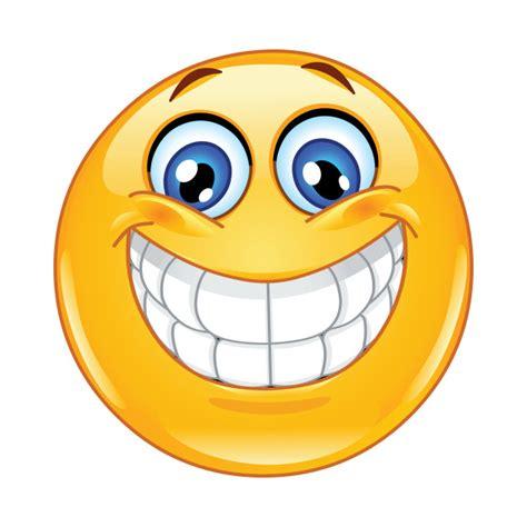 Big Smile Emoji