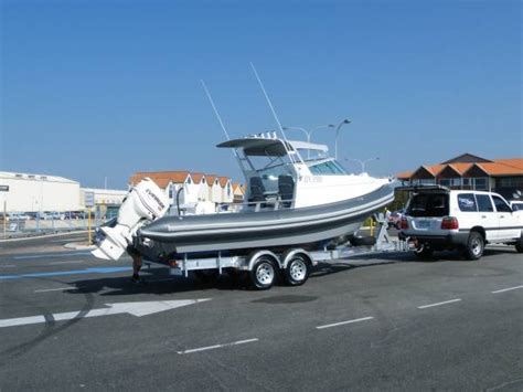 Boat Sales Online Australia by New Preston Craft 6 4m Katana Rib Power Boats Boats