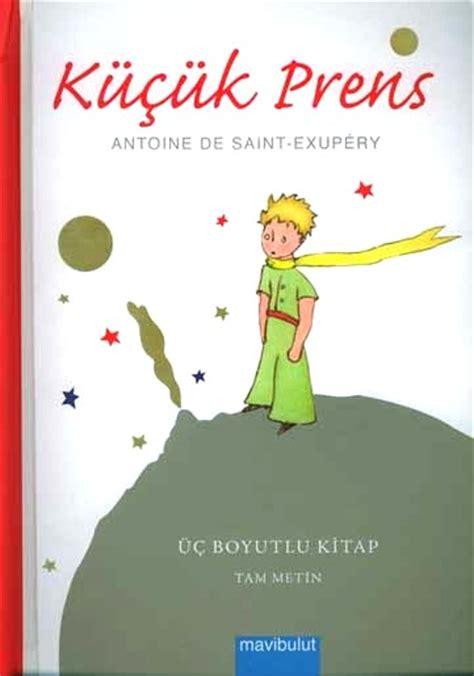 Küçük Prens Kitap özeti Ve Kahramanları