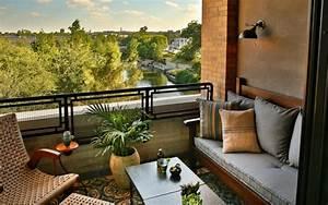 Kleine Terrasse Gestalten : 1001 ideen f r terrassengestaltung modern luxuri s und gem tlich ~ Markanthonyermac.com Haus und Dekorationen