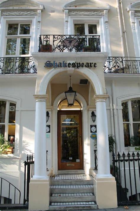 Shakespeare Hotel (london)  Reviews, Photos & Price