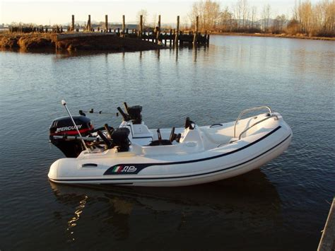 Inflatable Boat In Shop by Vancouver Inflatable Boats Gallery Inflatable Boat