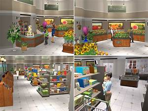 Grocery Stores — The Sims Forums