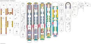 navigator of the seas deck plans cabin diagrams pictures