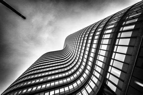 Stunning Examples Of Architecture Photography Design