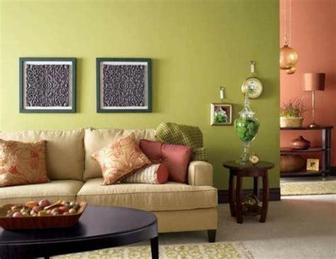 5 Wandfarben Ideen Der Frühling  Bringen Sie Das Leben Im